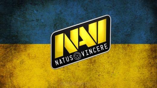 История команды Natus Vinncere (NA`VI)