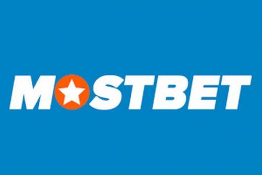 MostBet mobi