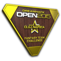 DreamHack Open Cluj-Napoca 2015 fantasy