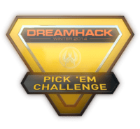 DreamHack Winter 2014 challenge