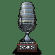 ESL One Cologne 2014 champion