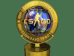 ESL One Cologne 2016 champion