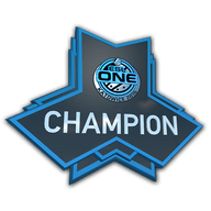 ESL One Katowice 2015 champion