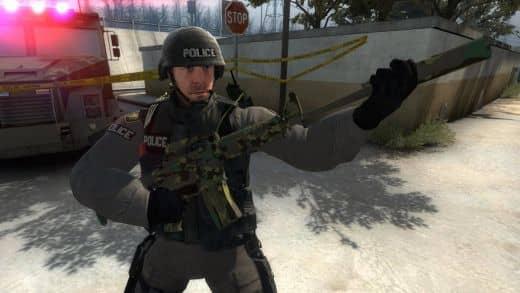Фото спецназа в кс го №2