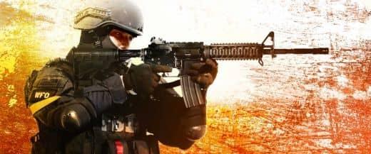 Фото спецназа в кс го №3