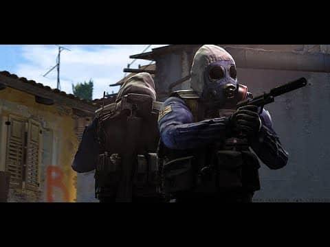 Фото спецназа в кс го №5