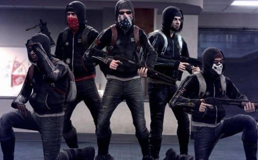фото террористов #2