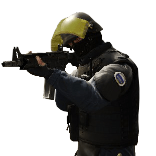 GIGN кс го
