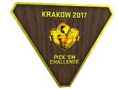 PGL Kraków 2017 challange