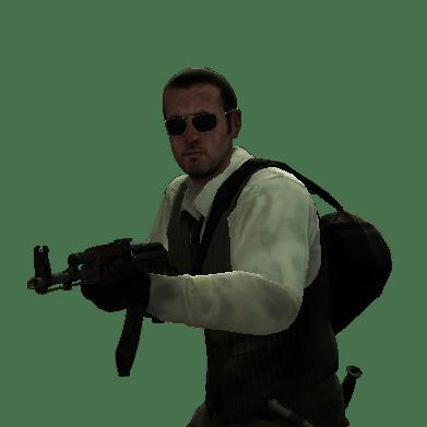 Профессионалы (Террористы)