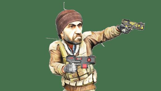 рисунок террористов #4