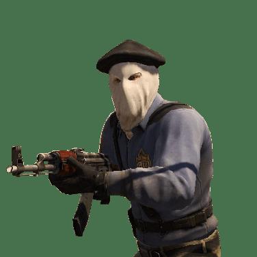 Сепаратисты (Террористы)