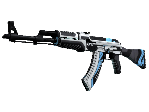 АК 47 в Counter Strike Global Offensive