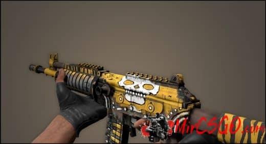 Galil AR | Chatterbox Модель кс го