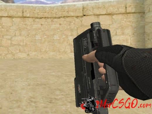 Magpul FMG-9 модель оружия кс 1.6