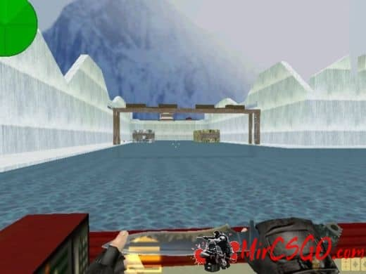 Vip_boat_escape карта кс 1.6