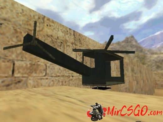 vip_truck32 карта кс 1.6