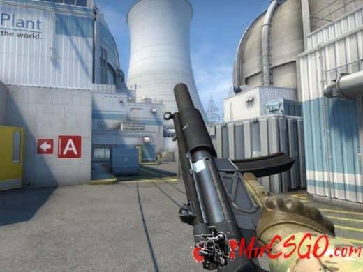 MP7 SD в CS:GO