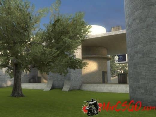 awp_dm_crash_garden карта кс го
