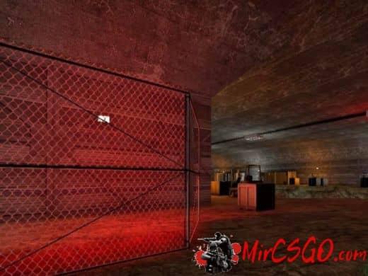 ze_facility_escape_5b карта кс го