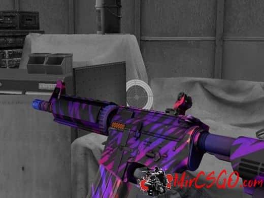 M4A1 - GRIFF модель оружия кс го