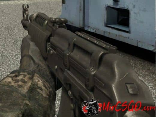 Tactical AK-47 оружия кс го