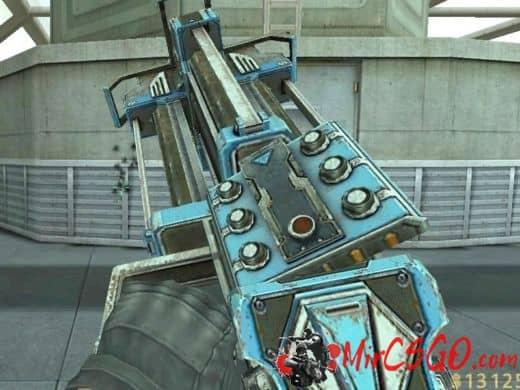 Rock Breaker модель оружия кс 1.6