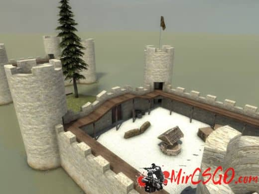 fy_castles карта кс го