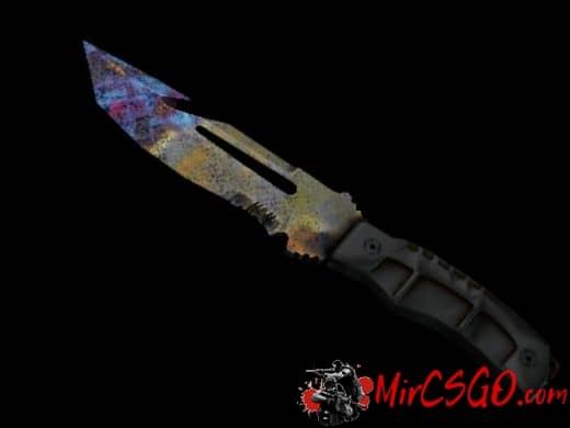 Нож выживания в CS:GO