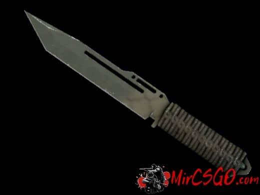 Паракорд нож в CS:GO