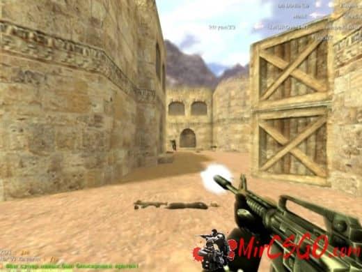 War3ft cs 1.6