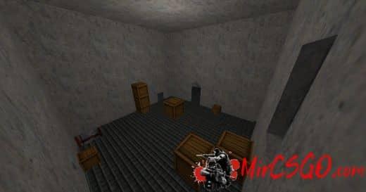 de chaosroom 1