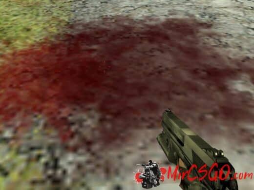 deathpack blood 1