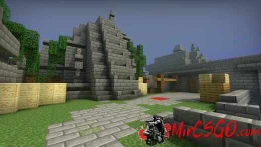de aztec minecraft 1